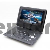EP-1029T2  Портативный DVD плеер с цифровым тюнером.