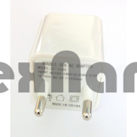ZY-1320 Адаптер USB (5.1V/1A и 5.1V/2.1A)