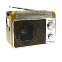 Радиоприёмники с USB флеш проигрывателями