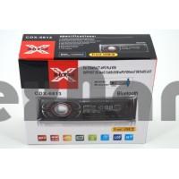 CDX-6813  Магнитола+USB+AUX+Радио+ Bluetooth