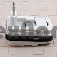 HC-038 Лягушка с дисплеем ( Зарядное устройство)