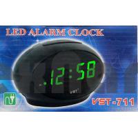VST-711-1Электронные сетевые часы