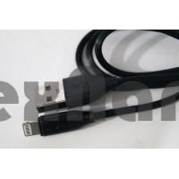 """CL-93 USB Кабель iPhone 5/6/7 """"Awei"""" Длина 1000mm"""