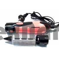 MZ-5801D 1+1 Фен с насадкой 3000W