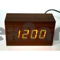 VST- 863  Часы настольные электронные