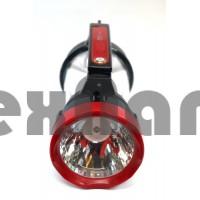YJ-5861UT  Аккумуляторный фонарь