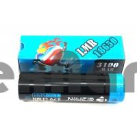 IMR 18650 3100mAh 3.7V  40A ( Оригинал)