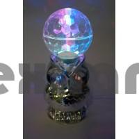 LED-СОВА ( Новогодняя лампа)