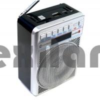 LB-A59FM Радиоприёмники с USB флеш проигрывателями, с Bluetooth