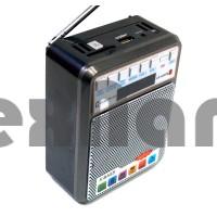 LB-A60FM Радиоприёмники с USB флеш проигрывателями, с Bluetooth