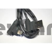 """CL-91 USB Кабель iPhone 5/6/7 """"Awei"""""""