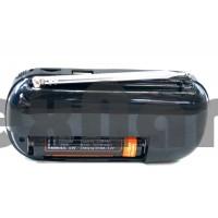 UN-09 Портативная колонка +FM/CD/USB Проигрыватели