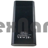 "HO:179 ""Texnano"" Power bank 30000mAh"