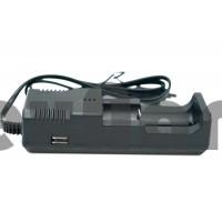HD-8866 Зарядное устройство для Li-Ion аккумуляторов 26650 /18650/14500/16340