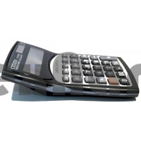 CT-9300S  Калькулятор 12-ти разрядный с чеком