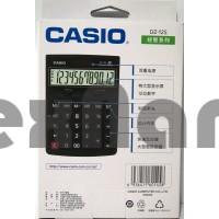 "DZ-12S  ""CASIO"" Оригинал. Калькулятор 12-ти разрядный ( Средний)"
