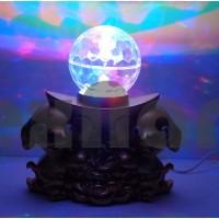 SD13 LED светодиодная лампа Собачка