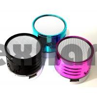 L3  Портативная колонка с FM/CD/USB/Bluetooth
