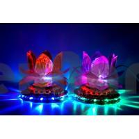 SD-8 Lotus LED Лампа новогодняя