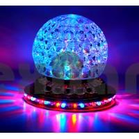 SD-1 LED Лампа новогодняя