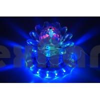 SD-5 Цветок LED Лампа новогодняя