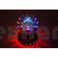SD-4 LED Лампа новогодняя