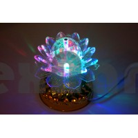 SD-3 LED Лампа новогодняя