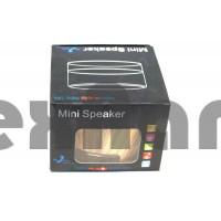 137-DT Портативная колонка с FM/CD/USB/Bluetooth