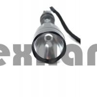 HQ-261 Аккумуляторный ручной фонарь, с выносной кнопкой