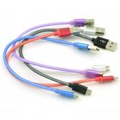 USB Кабель для телефонов,планшетов: AUX (208)