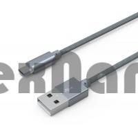 "LS08 ""LDNIO"" USB кабель micro, длина 1000mm"