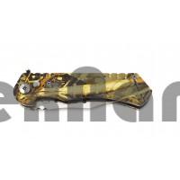 A801 Ножик складной (20 см)