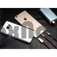 "LS25 ""LDNIO"" USB кабель Micro/Android,1200mm"