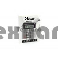 KENKO KK-1800 12-ти Разрядный калькулятор