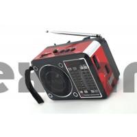 LB-A47 Радиоприемник с USB проигрывателем