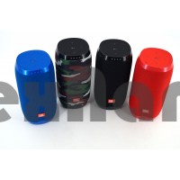 LINK 10 колонка+SD+USB+радио+Bluetooth( 1+1 Возможно подключать две колонки через Bluetooth)
