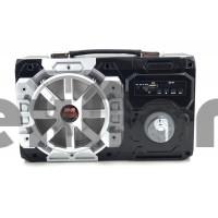 QS-61 Колонка с USB+SD+радио+Bluetooth