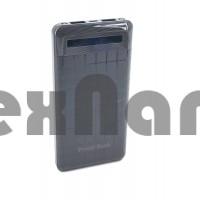 Power Bank A4 15000mAh 2 USB
