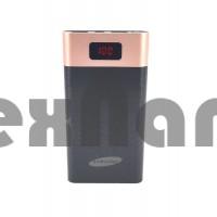 SC-6 Power Bank 20000mAh /2USB/ С дисплеем