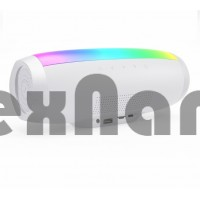 SODO L1 Pulse Колонка с Bluetooth, USB/SD ( Динамическая подсветка)