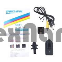 SQ11 MINI DV Камера HD DVR с ночной подсветкой и датчиком движения.