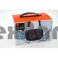 300+mMini UBL Колонка с Bluetooth/USB/FM
