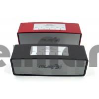 WS-636 Портативная колонка с Bluetooth, FM-Радио, USB/SD