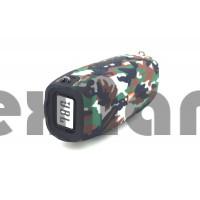X7TREEM 3 Колонка с Bluetooth, USB/SD/FM