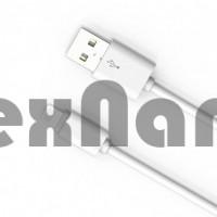 """YS-03 """"LDNIO"""" USB кабель iPhone 5/6/7, длина 1000mm ( Резина)"""
