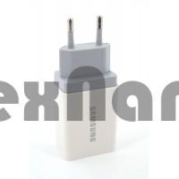W-014 Блок питания 2 USB 5V-3.5A/9V-2A/12V-1.5A ( Samsung )
