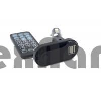 FM-Z03 FM ТРАНСМИТТЕР Bluetooth