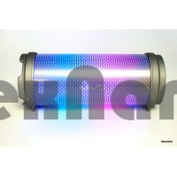 "M04 ""MIVO"" Колонка с USB+SD+радио+Bluetooth/LED Подсветка"