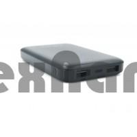 MB-050 MIVO 5000mAh Power Bank 2 USB/2.1A