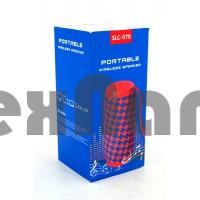 SLD-070 UBL Колонка+SD/USB/FM/Bluetooth